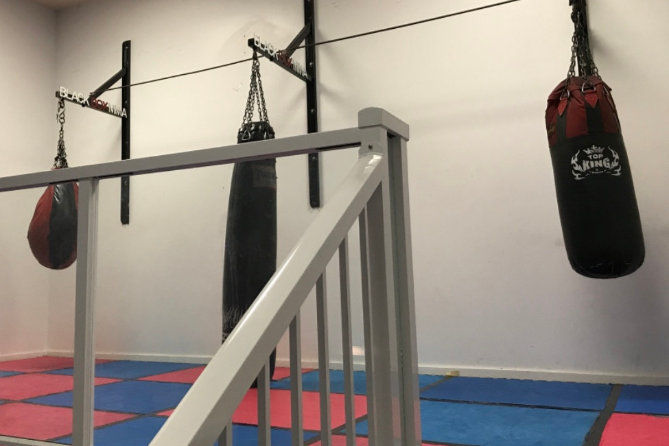 Heavy Bags for MMA, Boxing and Kick Boxing Training